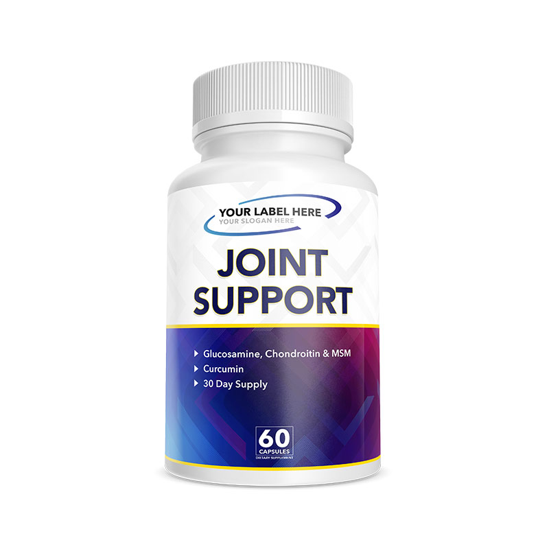 Private Label Joint Support