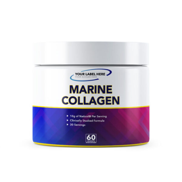 Private Label Marine Collagen
