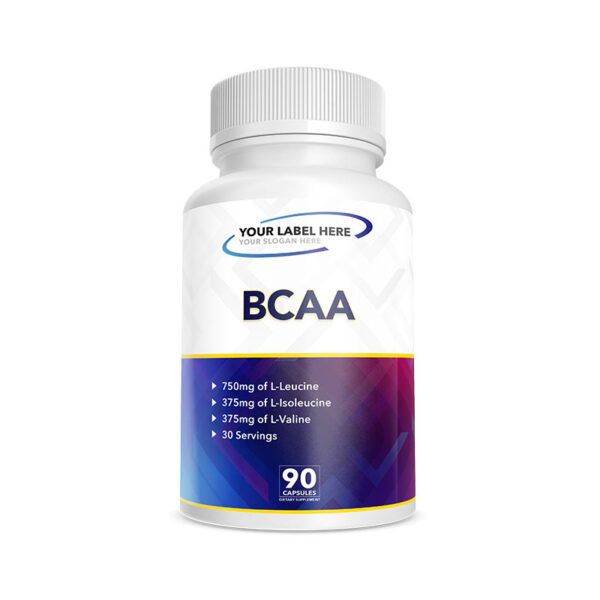 Private Label BCAAs