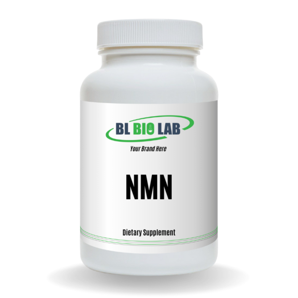 Private Label NMN Supplement Manufacturing