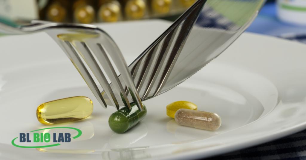 Choosing the Best Health Supplement Wholesaler