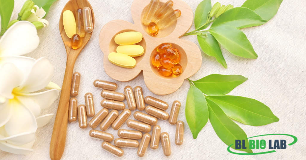 Types of Nutraceutical Companies in the Nutraceutical Industry