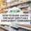 How To Rank Among The Most Reputable Supplement Companies
