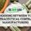 Choosing Between Top Nutraceutical Contract Manufacturers